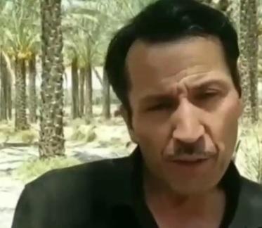 وضعیت خواننده افغان پس از ورود به ایران+عکس
