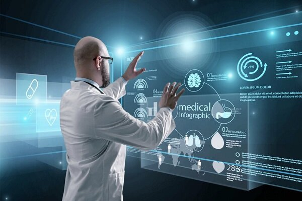 3 کاربرد فناوریهای دیجیتال در سلامت