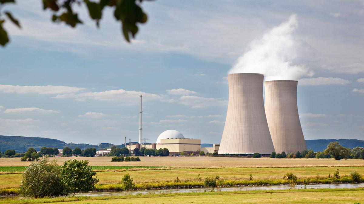 چین آزمایش نخستین راکتور هستهای سبز جهان