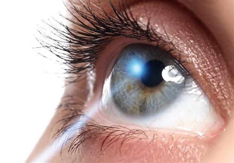 سرطان چشم شناسایی شد