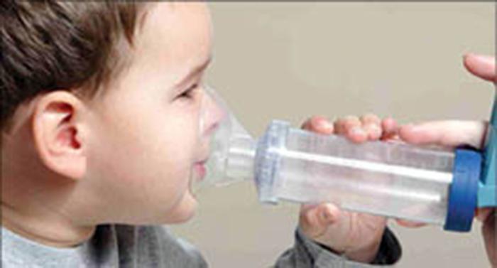 محققان کشور موفق به تولید داروی موثر در درمان آسم کودکان شدند