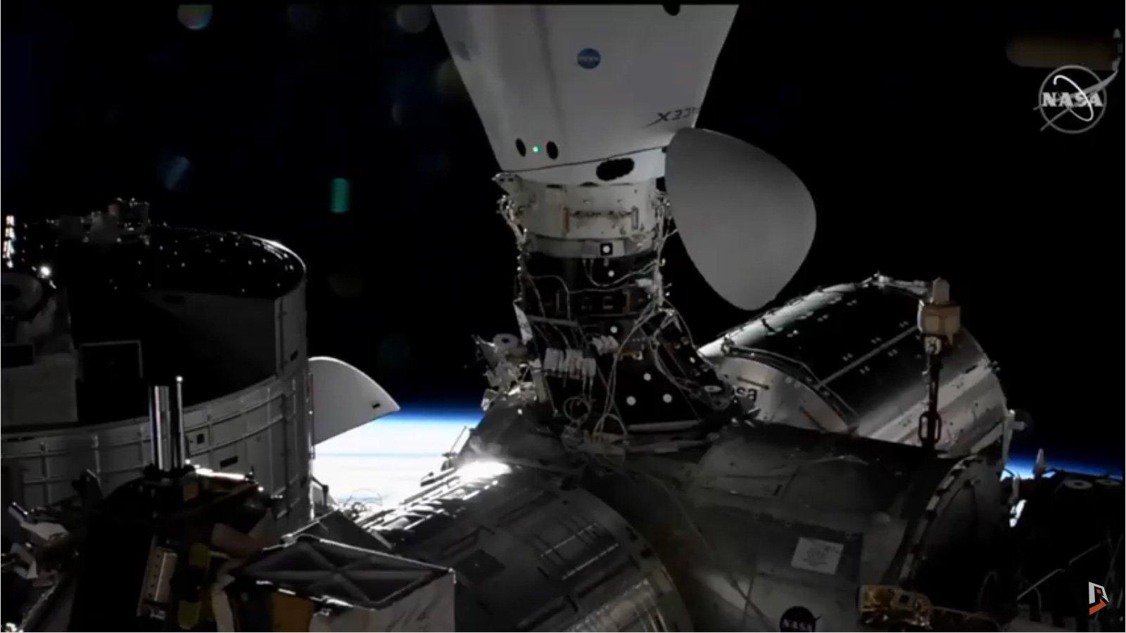 رکورد اقامت طولانی مدت در فضا