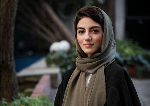 دختر بااستعداد سینمای ایران در یک فیلم جدید