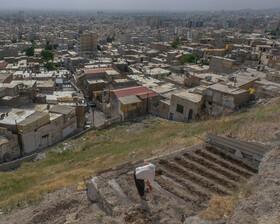 زورآباد (مرادآب) نام محلهای است که  بر روی تپه هایی در میان شهر کرج در استان البرز ایران