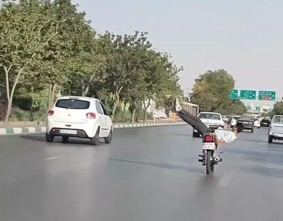 تصویری از خیابان های مشهد که همه را متعجب کرد+عکس