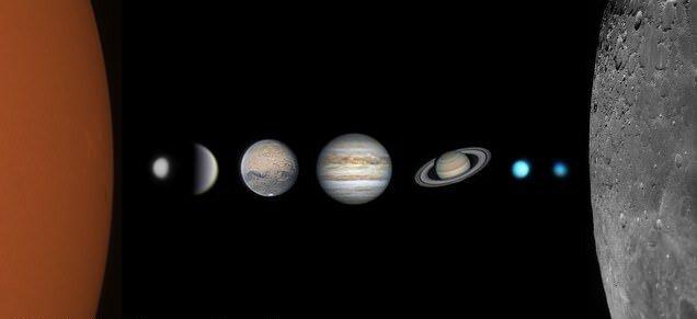عکاسی نجومی ۲۰۲۱