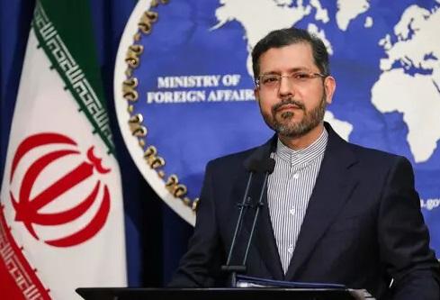 برنامهای برای دیدار هیئت ایرانی و آمریکایی در سازمان ملل در نظر گرفته نشده است