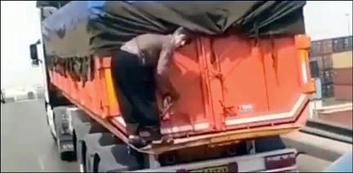 تصویری که نفس ایرانی ها را در سینه حبس کرد+عکس