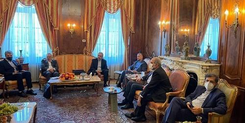 وعده رئیسی به ایرانیان مقیم آمریکا