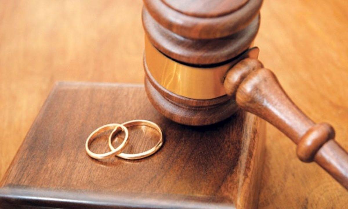 عجیب ترین طلاق در هند ثبت شد