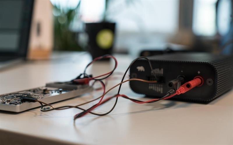 سیستم بدون باتری عمر بی پایان به دستگاه ها می دهد