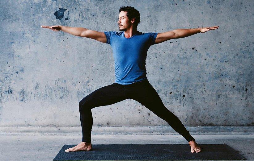 جلوگیری از سکته مغزی با  ورزش یوگا