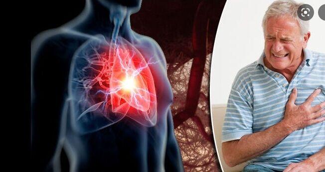 افزایش خطر ابتلا به بیماریهای قلبی با حساسیت هورمون استرس مرتبط است