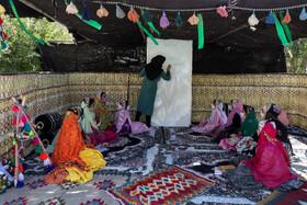 بازگشایی مدارس روستایی و عشایری