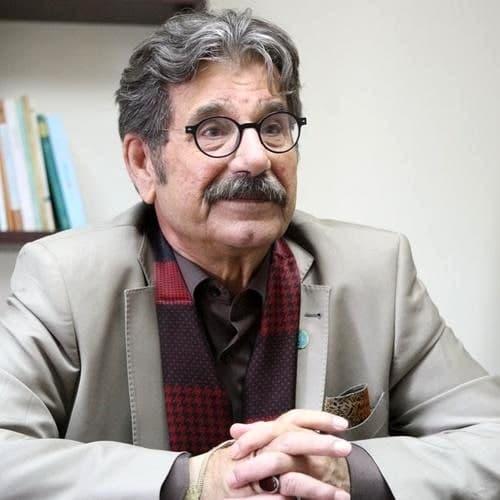 معجزه واکسن روی بازیگر معروف ایرانی+عکس
