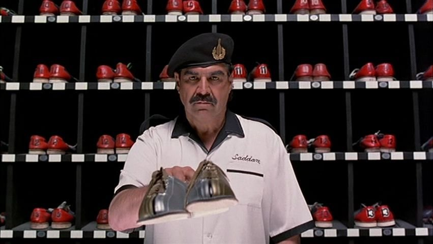 تصویر دیده نشده از صدام جنایتکار+عکس