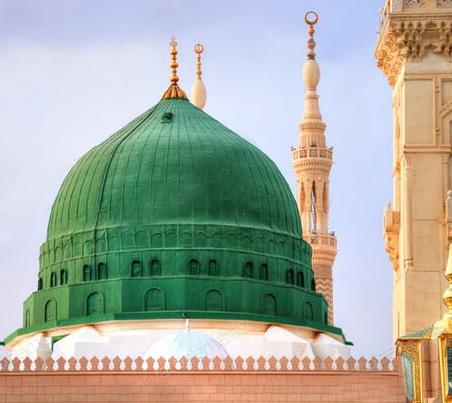 هجرت پیامبر اسلام مقدمه شکلگیری حکومت اسلامی