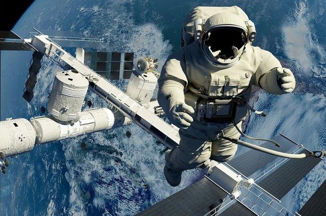 سفرهای فضایی  طولانی مدت به مغز فضا نوردان اسیب می زند
