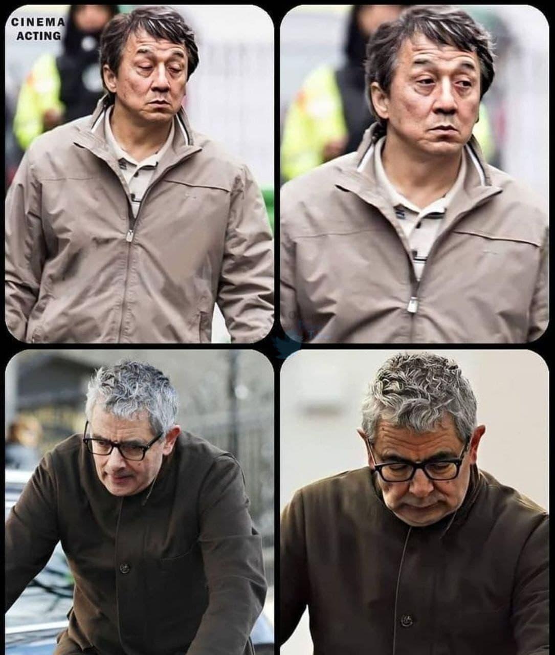 چهره پیر و شکسته بازیگر معروف همه را متعجب کرد+عکس