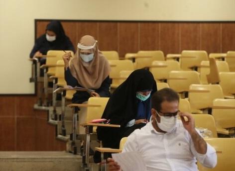 بازبینی نتایج آزمون دانشنامه تخصصی و فوق تخصصی پزشکی انجام شد