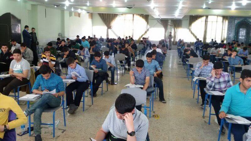 القای حس کم هوشی به 96 درصد دانشآموزان؛ نتیجه برخی آزمونها