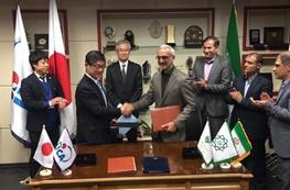 قرارداد همکاری شهرداری تهران با ژاپن برای کاهش آلودگی هوا