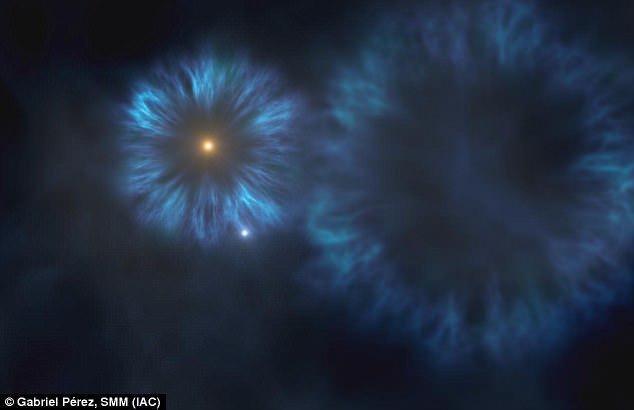رصد یکی از قدیمیترین ستارگان کهکشان راه شیری