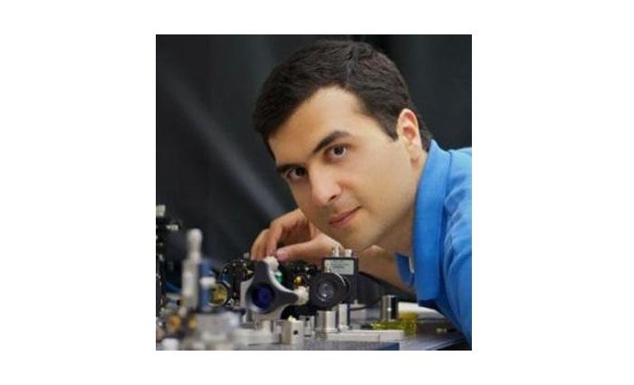 ساخت یک لیزر جدید برای مطالعه بهتر مولکولها