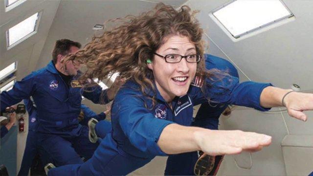 آغاز آموزش فضانوردان ناسا و ژاکسا در مرکز «گاگارین»