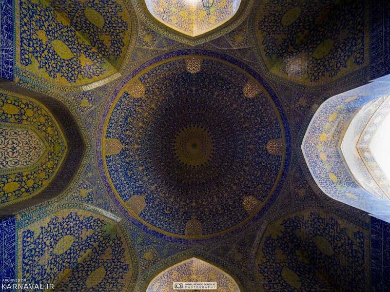 تصاویری که یک عکاس آلمانی از ایران گرفت و دنیا را متعجب کرد