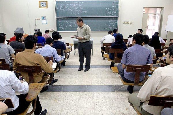 دانشگاه های ایرانی ۲۰ دوره مشترک با خارجی ها برگزار میکنند