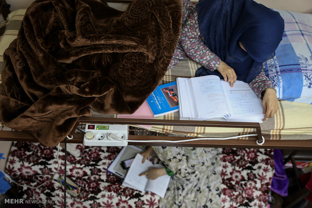 هزینه خوابگاه دانشجویان در ترم ۱۰ دکتری و ۶ ارشد اعلام شد