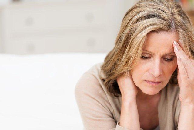 افسردگی ممکن است در طول زمان فیزیک مغز را تغییر دهد