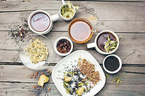 ۱۰ گیاه دارویی برای زدودن عفونت از بدن