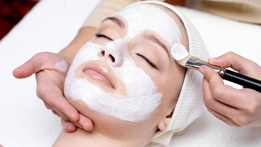 ۴ ماسک خانگی جوش شیرین برای داشتن پوستی زیبا