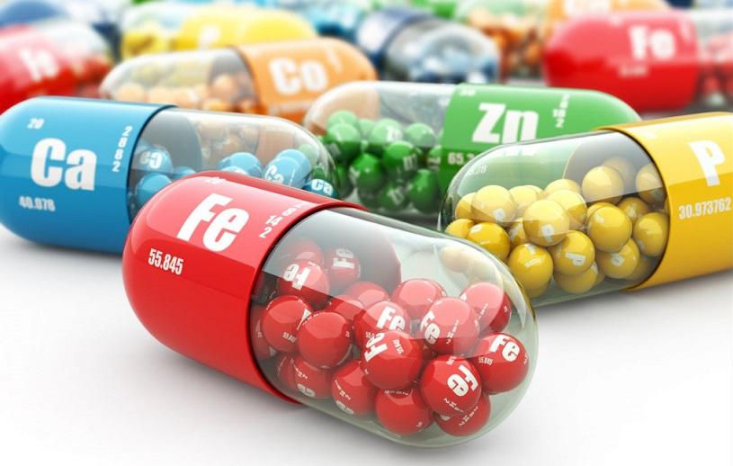 این ویتامینها را اگر نخورید؛ چاق میشوید!