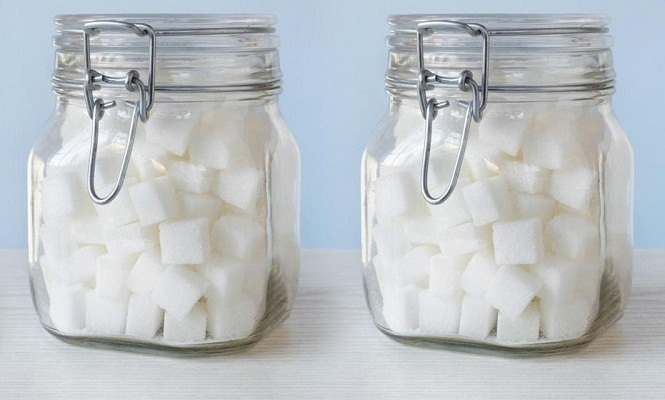 شکر؛ جایگزین آنتیبیوتیک