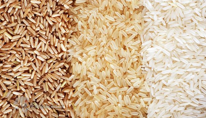 برنج قهوهای مفیدتر است یا سفید؟