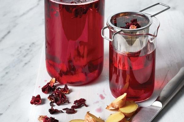 3 نوشیدنی مفید برای رها شدن از نفخ شکم