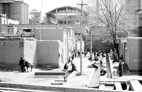 ماشین لباسشویی چگونه به ایران آمد/ از رختشویی در تگزاس تا کوچه رختشور قزوین