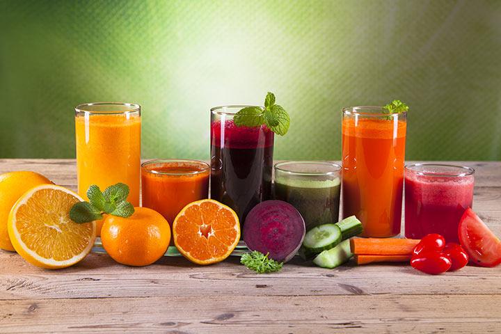 بهترین نوشیدنیها برای پیشگیری از عارضه کمخونی