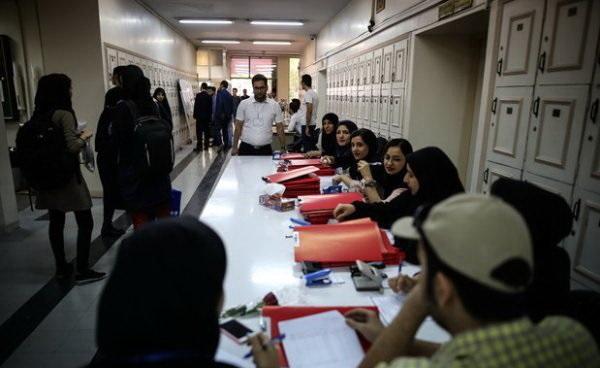 تحصیل ۲۴هزار دانشجوی دکتری