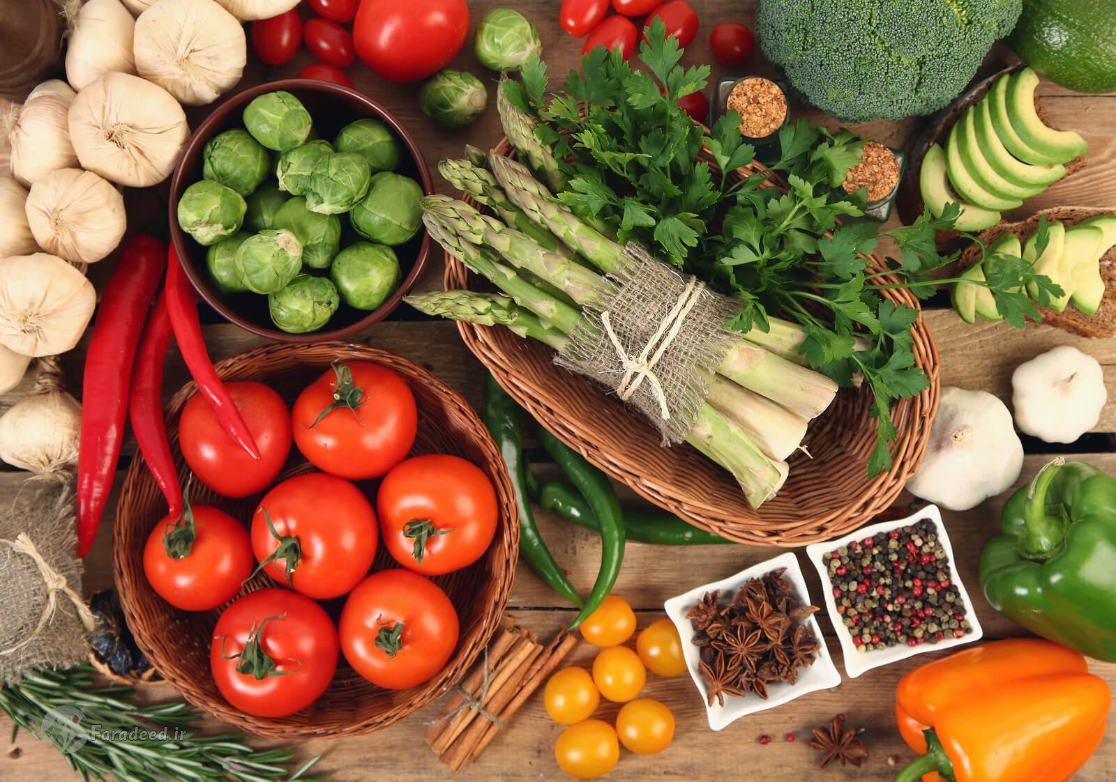 آنچه درباره ویتامین B1 نمیدانستید/  ۱۵ غذای حاوی تیامین