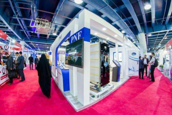 عرضه فناوریهای ایران در نمایشگاه نانوی شانگهای چین