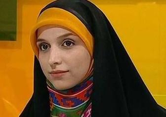پوشش مثال زدنی خانم مجری در یک مهمانی خصوصی/ عکس