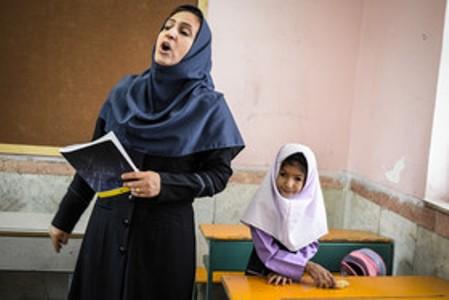 برگزاری مرحله مصاحبه اعزام معلمان به مدارس ایرانی خارج از کشور با حضور سفرای بازنشسته