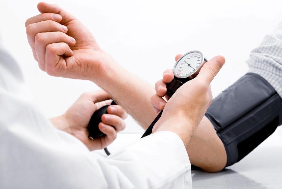 سریعترین راه برای کنترل فشار خون بالا