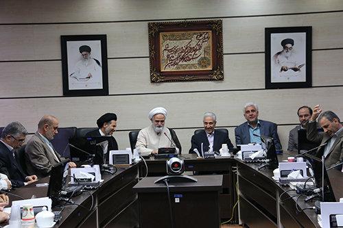 جلسه هماندیشی مسئولان ارشد آموزش عالی و فرهنگی کشور برگزار شد