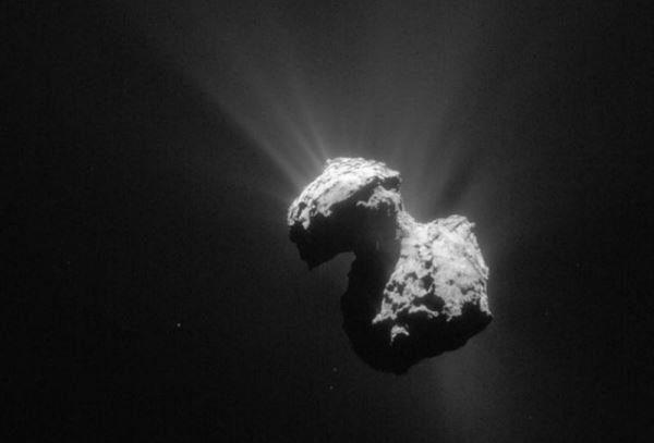 کشف راز تشکیل سیاره پلوتو