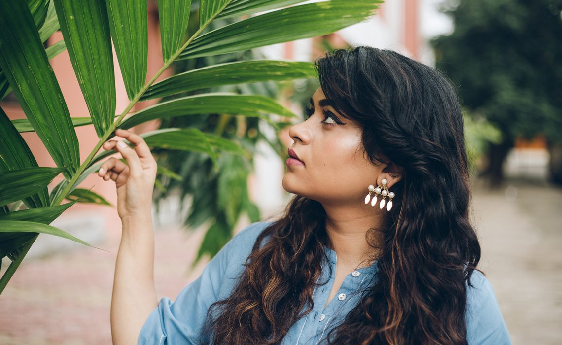 راز زنان هندی برای رشد سریع مو در 7 روز